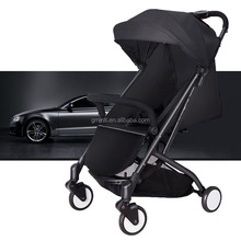 Super lightweight EN1888 approved foldable baby stroller pram