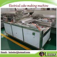 best price donut cake production line