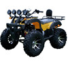 2017 high quality cheap price 150cc atv CE quad bike for sale