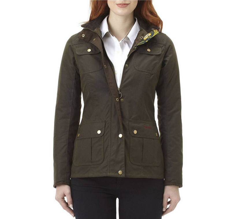 HOT 2015 Brand Women winter jackets cotton quilted coats down jacket woman`s outerwear female jacket Women Jacket