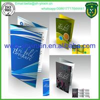 Cheap Brochure Printing Service