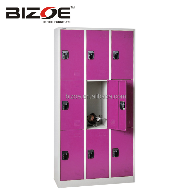 Metal Clothes Storage Cabinet, Metal Clothes Storage Cabinet ...