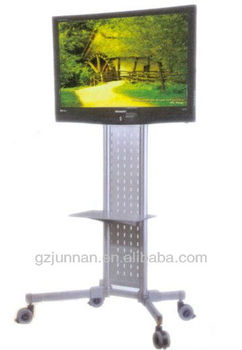 tv cart on wheels. New Design Outdoor Tv Stand Cart With Wheels On