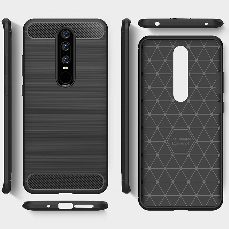 Hot Mobile Phone Case for Huawei Mate RS Porsche