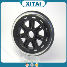 Custom wholesale professional professional dirt scooter wheels 200mm