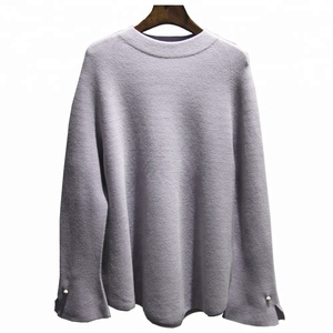 378685d1f7df China Ladies Knit Pullover