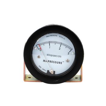 Medidor de presión de nivel