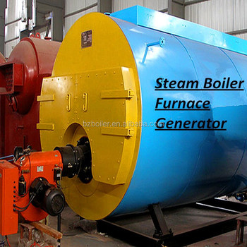 Steam Furnace Works Fish Meal Processing - Buy Steam Furnace Boiler ...