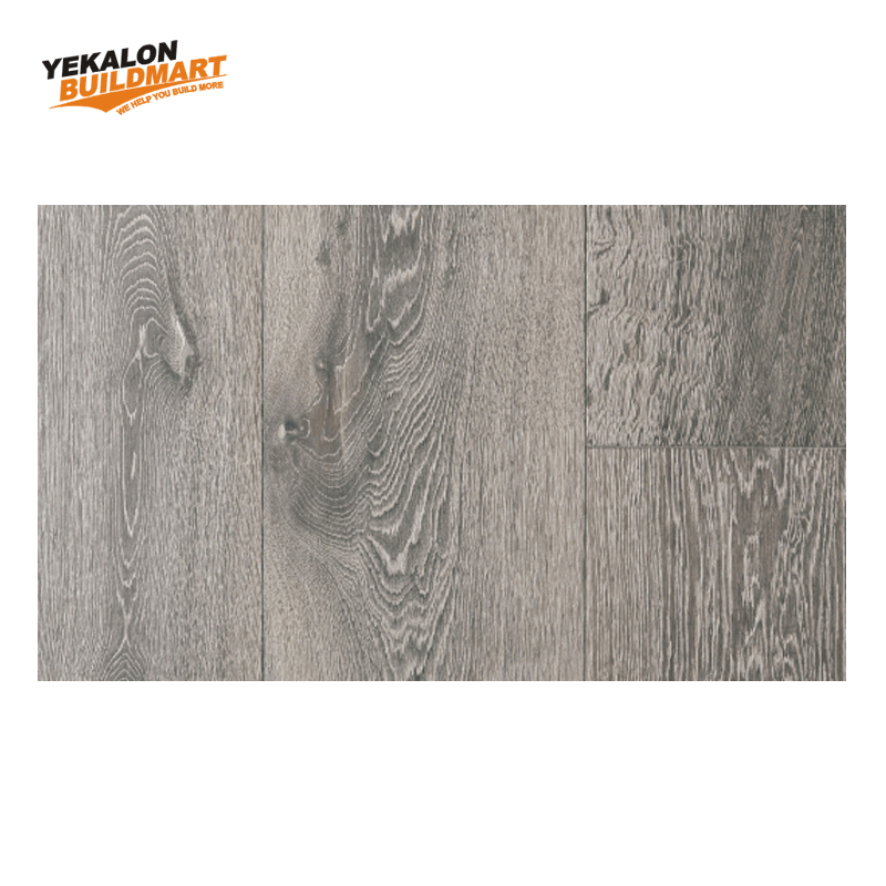 Layer Oak Waterproof Engineered Wood