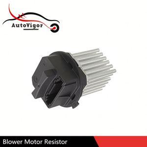 Blower Motor Resistor Repair for Mercedes W204 W212 2048707710 204 870 77 10
