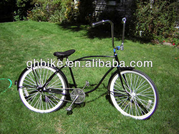26 chopper beach cruiser bicycle