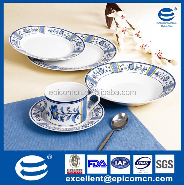 brand names of dinner sets thai ceramic tableware for daily use  sc 1 st  Excellent Porcelain Co. Ltd. - Alibaba & brand names of dinner sets thai ceramic tableware for daily use ...