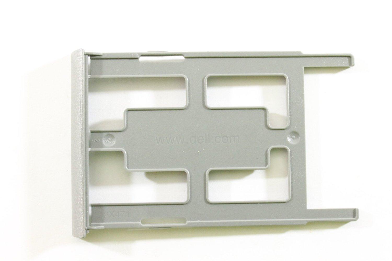 Dell 2X471 PCMCIA PC Card Slot Blank Latitude D400