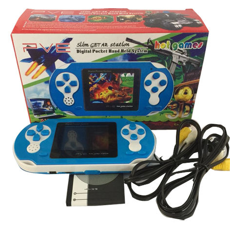 2.5 Game console