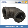 Professionally Made Iron Tube Fitting Forging With ISO9001 Standards