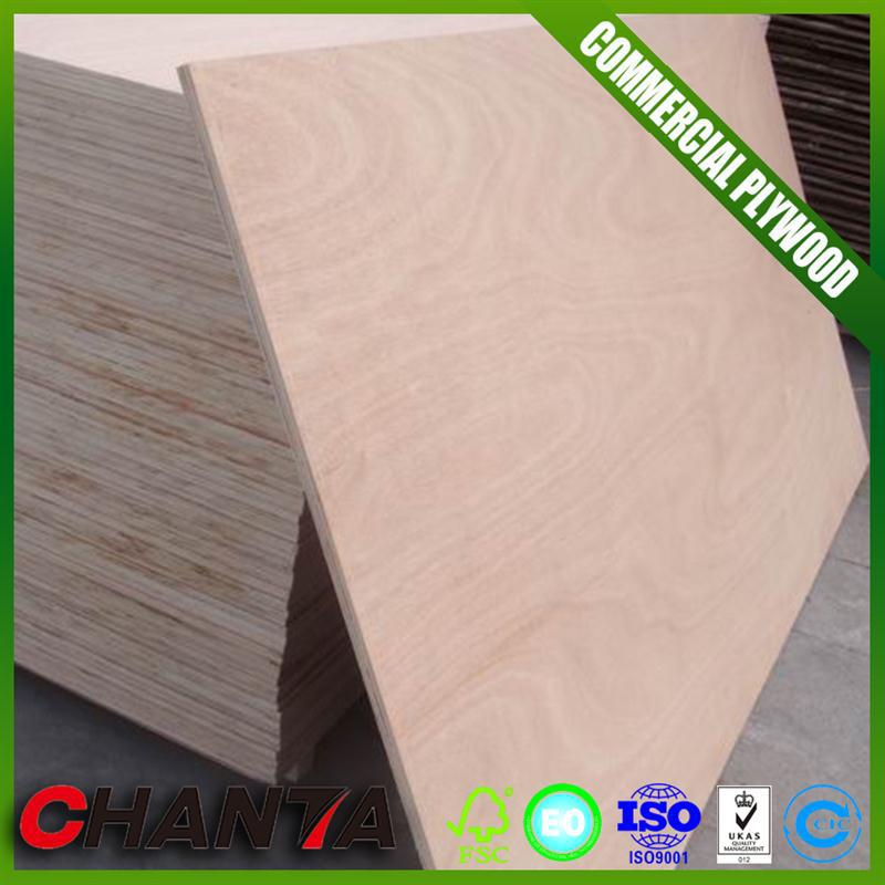 proffesional manufacture pvc laminated plywood