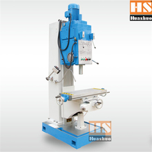 z5150A mobile table vertical drilling machine, table can xyz three-phase mobile, cross-table drilling machine