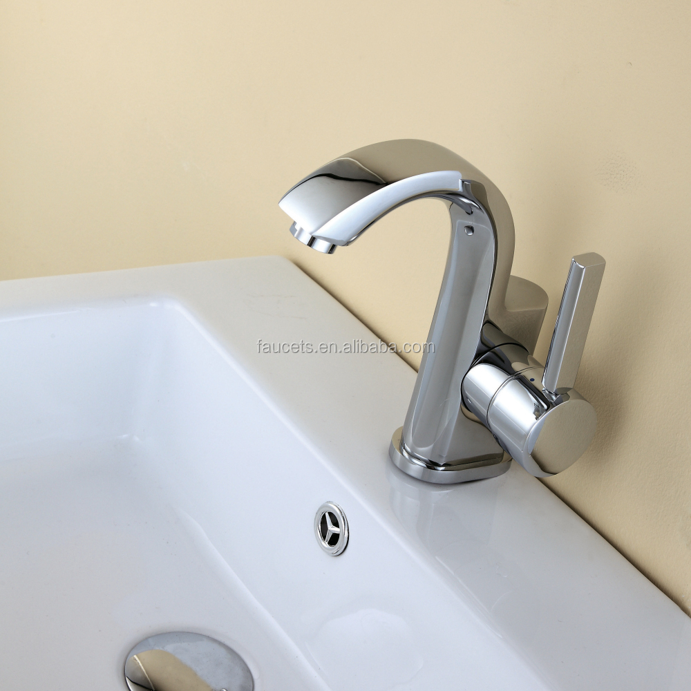 Hand Wash Basin Used Water Taps