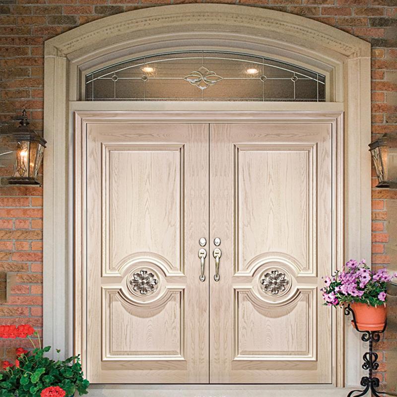 Wooden Double Door Designs For Houses In Kerala, Wooden Double Door ...