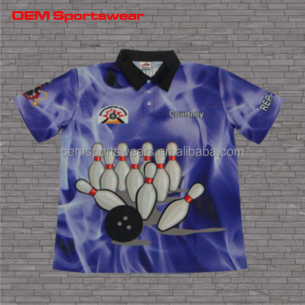 7ccc89410676b Design Your Own Sublimated Lawn Bowling Shirts - Buy Bowling Shirt,Lawn  Bowling Shirt,Sublimated Lawn Bowling Shirt Product on Alibaba.com
