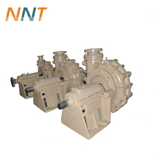 diamond/gold mining dredge pump/slurry pump building construction