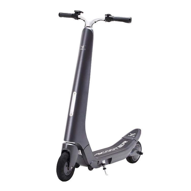 The best lehe L1 foldable adult 2 wheel stand up electric scooter with <strong>CE</strong> approved