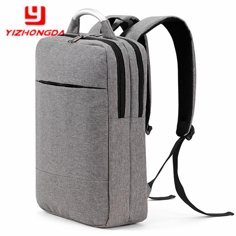bdca4ee77b7 Work Backpack Business Backpacks European fashion bags online
