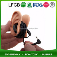 The most innovative ear shaped cable winder for headphones
