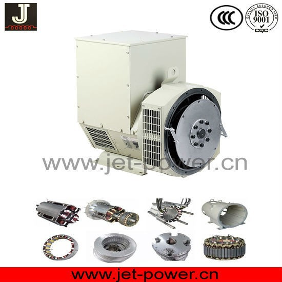 60hz 110/220 volt generator alternator, Brushless synchronous alternator 10KW 20KW 25KW 30KW 40KW 60KW