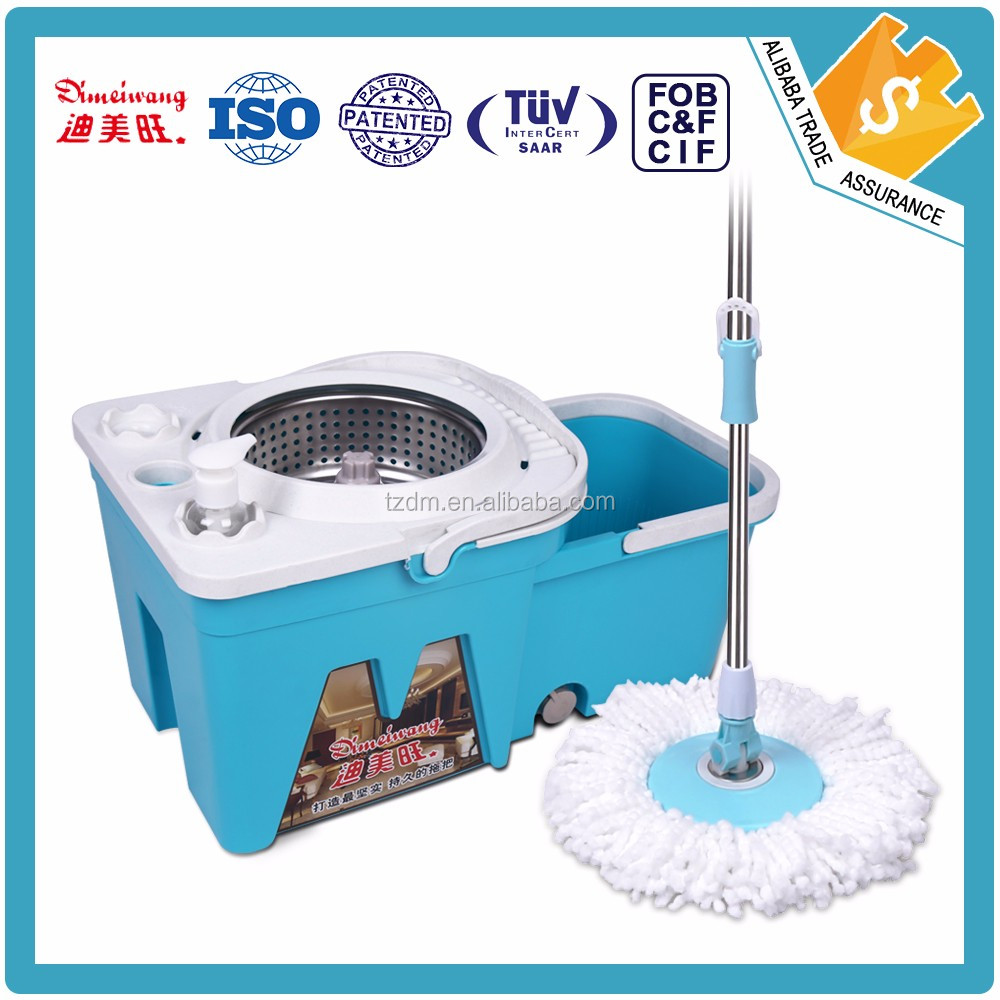 easy life 360 rotating spin mop