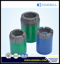 best selling 2012 bestsellling hq diamond core bits With ISO9001 certificates