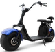 innovative products 2018 off road adult two wheel 2000w halley fat tire electric scooter