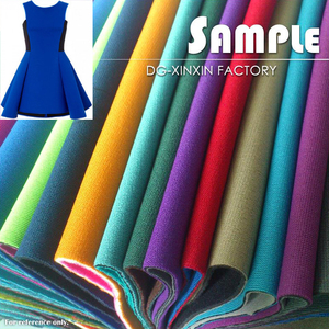 2018 High quality Nylon and Polyester Neoprene Fabric