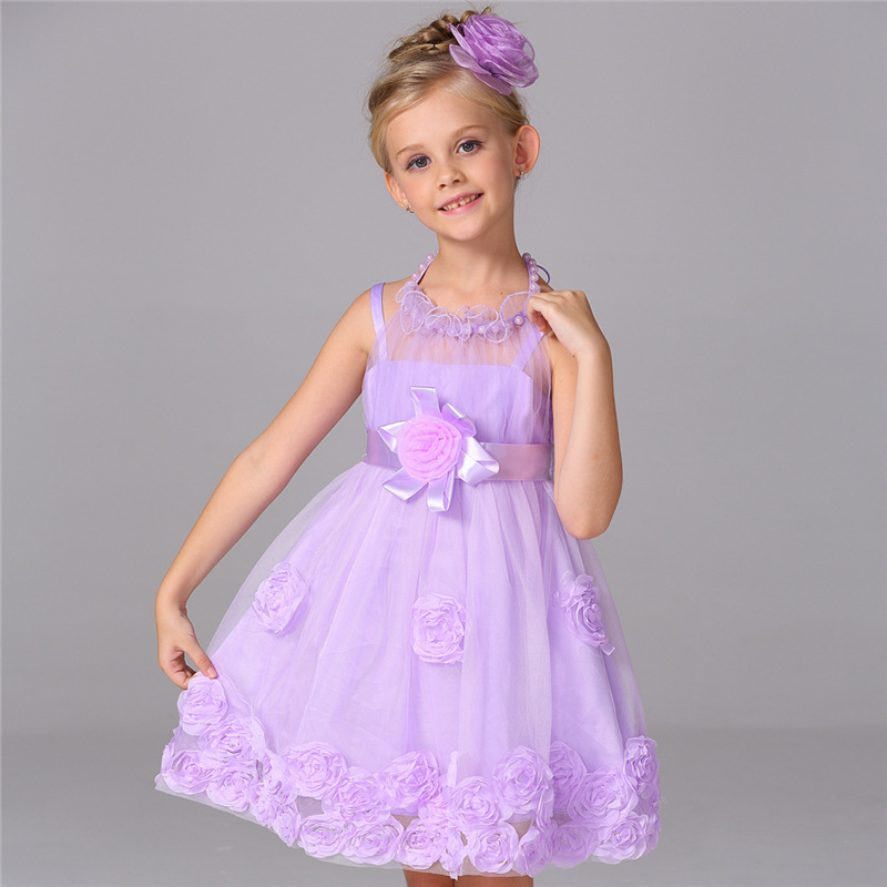 Venta al por mayor vestidos de damas morados-Compre online los ...
