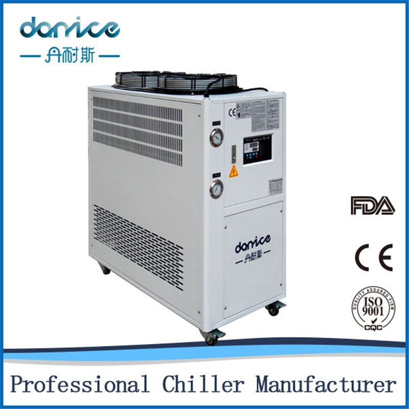 High Quality CE certification electronic expansion valve 2ton trane scroll chiller