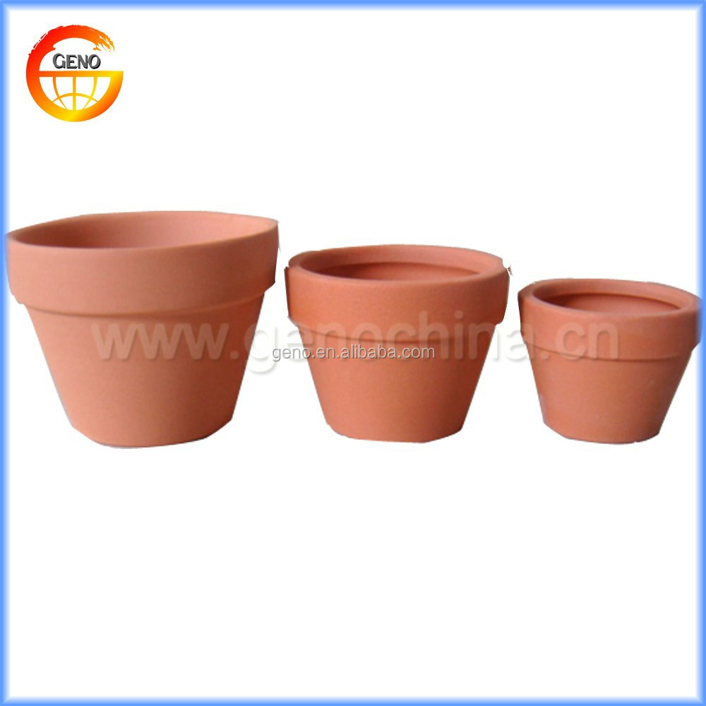 Wholesale clay pot suppliers clay pot suppliers for Small clay pots