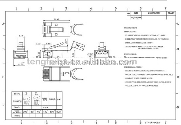 wiring diagram 1971 honda 750 four cat7 wiring diagram ftp/sftp cat7 8p8c best rj45 connector - buy best rj45 ...