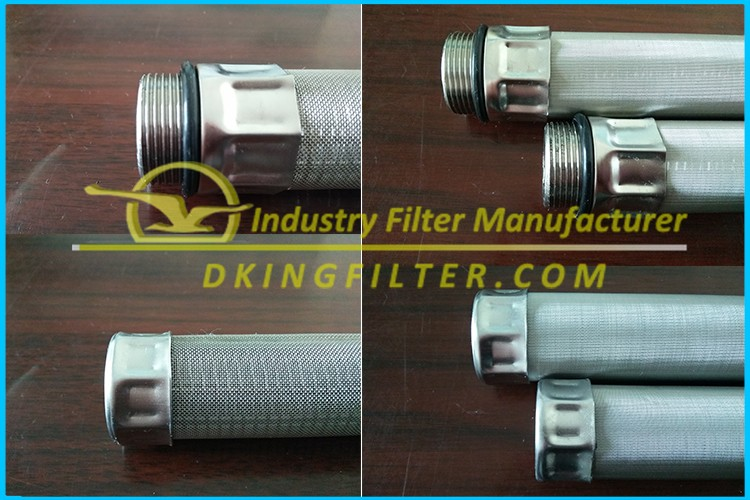 2018 New Candle lubrication oil filter instock