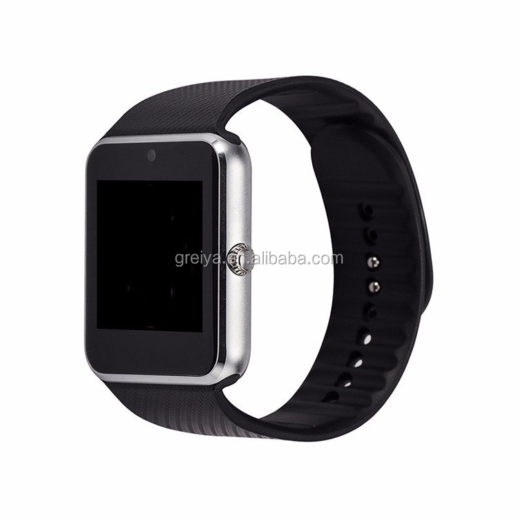hot 3g smart watch 1gb ram android factory gt08