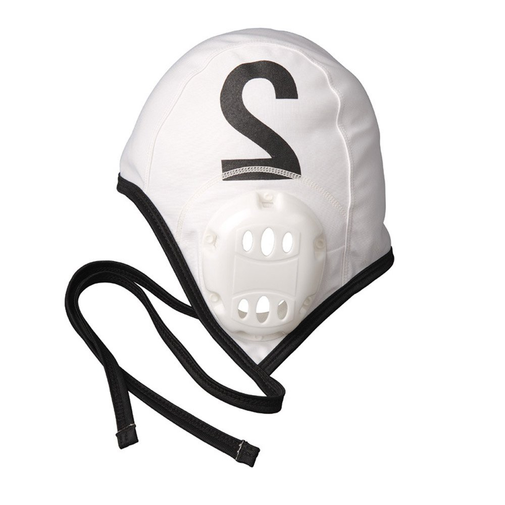 FINIS Adult Water Polo Plastic Caps Team Set