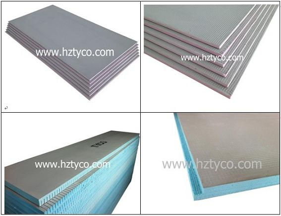 Thermal Insulation Waterproof Material For Walls Foam Xps Board Buy Waterproof Materials For