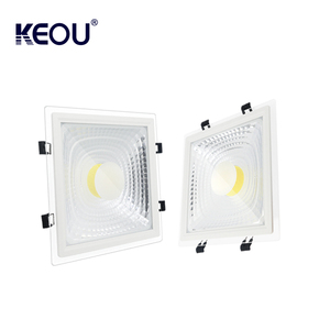 Competitive Price Dimmable glass led panel 3000K/4000K/4500K/6000K/6500K led panel