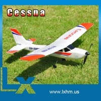 4CH mini Cessna indoor rc airplane for beginners