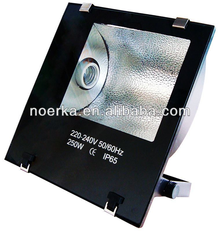 Outdoor Cast Aluminum 400w Metal Halide Flood Light