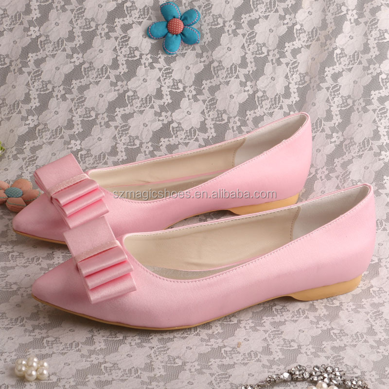 278eabe6cd7a15 Grossiste chaussures mariage rose-Acheter les meilleurs chaussures ...