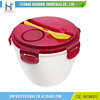 S&H Healthy Safety Food And Salad Bowl Or Container