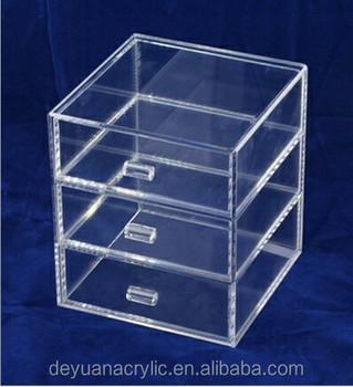 Captivating Acrylic Sliding Lid Box Acrylic Storage Boxes With Lid Wholesale Plexiglass  Display Box