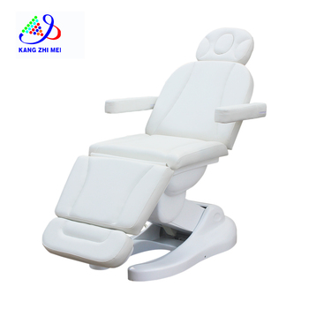 new design kangmei Furniture spa facial waxing table/beauty bed massage 8826