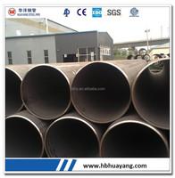 API 5L GR.B PSL1 Oil Pipe Line Companies