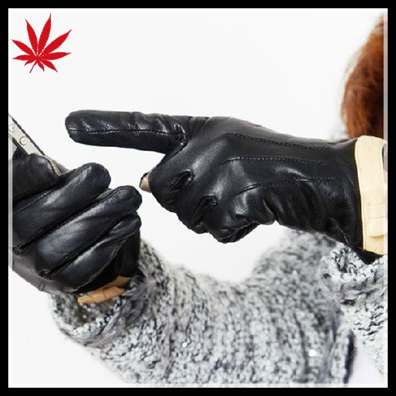 women's touch screen gloves for smart phone